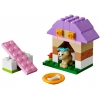 LEGO 41025 - LEGO FRIENDS - Puppy's Playhouse