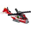 LEGO 31013 - LEGO CREATOR - Red Thunder