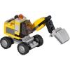 LEGO 31014 - LEGO CREATOR - Power Digger