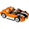 LEGO 31017 - LEGO CREATOR - Sunset Speeder