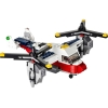 LEGO 31020 - LEGO CREATOR - Twinblade Adventures