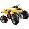 LEGO 31022 - LEGO CREATOR - Turbo Quad