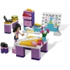 LEGO 3936 - LEGO FRIENDS - Emma's Fashion Design Studio