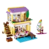 LEGO 41037 - LEGO FRIENDS - Stephanie´s Beach House
