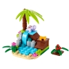 LEGO 41041 - LEGO FRIENDS - Turtle's Little Paradise