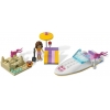 LEGO 3937 - LEGO FRIENDS - Olivia's Speedboat