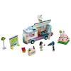 LEGO 41056 - LEGO FRIENDS - Heartlake News Van
