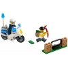 LEGO 60041 - LEGO CITY - Crook Pursuit
