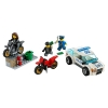 LEGO 60042 - LEGO CITY - High Speed Police Chase