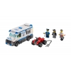 LEGO 60043 - LEGO CITY - Prisoner Transporter