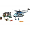 LEGO 60046 - LEGO CITY - Helicopter Surveillance