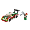 LEGO 60053 - LEGO CITY - Race Car