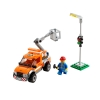LEGO 60054 - LEGO CITY - Light Repair Truck