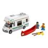 LEGO 60057 - LEGO CITY - Camper Van