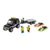 LEGO 60058 - LEGO CITY - SUV with Watercraft