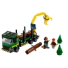 LEGO 60059 - LEGO CITY - Logging Truck