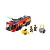LEGO 60061 - LEGO CITY - Airport Fire Truck