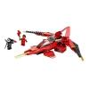 LEGO 70721 - LEGO NINJAGO - Kai Fighter