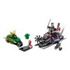 LEGO 70722 - LEGO NINJAGO - OverBorg Attack