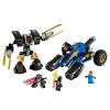 LEGO 70723 - LEGO NINJAGO - Thunder Raider