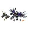 LEGO 70725 - LEGO NINJAGO - Nindroid MechDragon