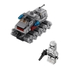 LEGO 75028 - LEGO STAR WARS - Clone Turbo Tank