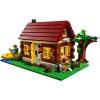 LEGO 5766 - LEGO CREATOR - Log Cabin