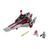 LEGO 75039 - LEGO STAR WARS - V Wing Starfighter