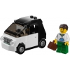 LEGO 3177 - LEGO CITY - Small car