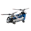 LEGO 42020 - LEGO TECHNIC - Twin Rotor Helicopter