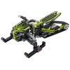 LEGO 42021 - LEGO TECHNIC - Snowmobile