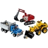 LEGO 42023 - LEGO TECHNIC - Construction Crew