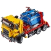 LEGO 42024 - LEGO TECHNIC - Container Truck