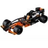 LEGO 42026 - LEGO TECHNIC - Black Champion Racer