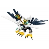 LEGO 70124 - LEGO LEGENDS OF CHIMA - Eagle Legend Beast