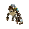 LEGO 70125 - LEGO LEGENDS OF CHIMA - Gorilla Legend Beast