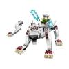 LEGO 70127 - LEGO LEGENDS OF CHIMA - Wolf Legend Beast