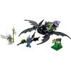 LEGO 70128 - LEGO LEGENDS OF CHIMA - Braptor's Wing Striker