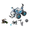 LEGO 70131 - LEGO LEGENDS OF CHIMA - Rogon's Rock Flinger