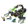 LEGO 70132 - LEGO LEGENDS OF CHIMA - Scorm's Scorpion Stinger