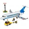 LEGO 3181 - LEGO CITY - Passenger Plane