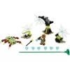 LEGO 70138 - LEGO LEGENDS OF CHIMA - Web Dash