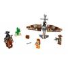 LEGO 70800 - LEGO THE LEGO MOVIE - Getaway Glider