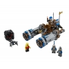 LEGO 70806 - LEGO THE LEGO MOVIE - Castle Cavalry
