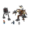 LEGO 70807 - LEGO THE LEGO MOVIE - MetalBeard's Duel