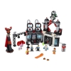 LEGO 70809 - LEGO THE LEGO MOVIE - Lord Business' Evil Lair
