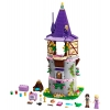 LEGO 41054 - LEGO DISNEY PRINCESS - Rapunzel's Creativity Tower