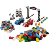 LEGO 10673 - LEGO JUNIORS - Race Car Rally