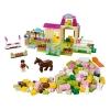 LEGO 10674 - LEGO JUNIORS - Pony Farm