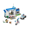 LEGO 10675 - LEGO JUNIORS - Police The Big Escape